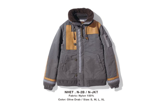 neighborhood 2011 2nd fallwinter gimme shelter collection october releases