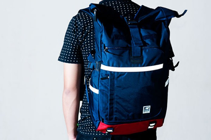 New Balance 2011 Fall/Winter Bag Collection