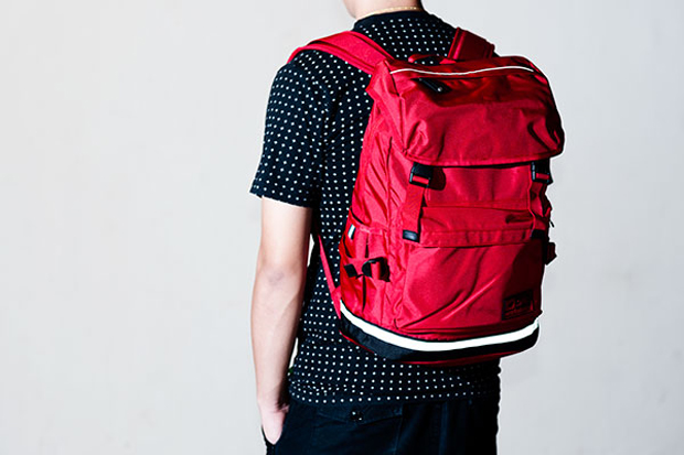 new balance 2011 fallwinter bag collection