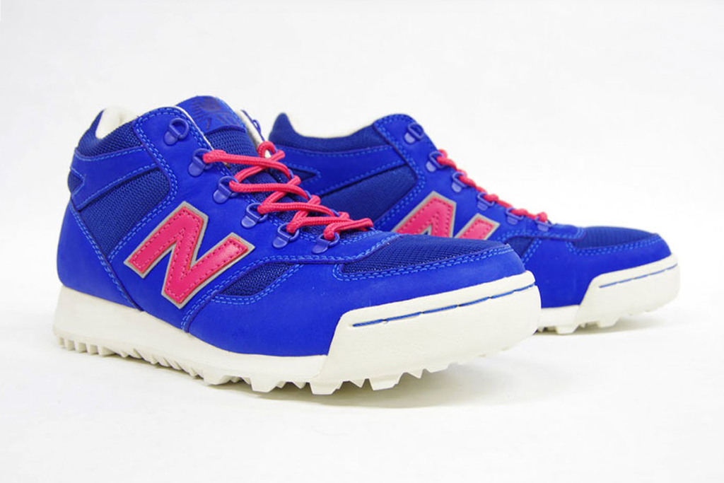 New Balance 2011 Fall/Winter H710 Limited Edition Collection
