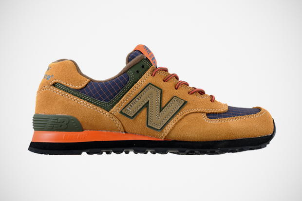 New Balance ML574 BEB