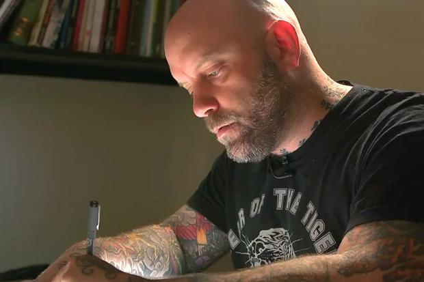 New Era Presents: Tattoo Age - Troy Denning Part 1