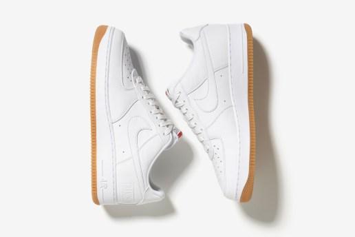 Nike 2011 Holiday Air Force 1 (John Strickland)