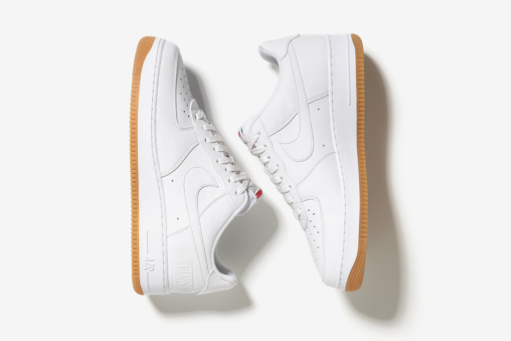 nike 2011 holiday air force 1 john strickland