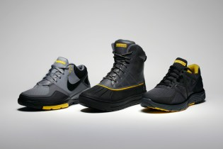 Nike 2011 Holiday LIVESTRONG Footwear
