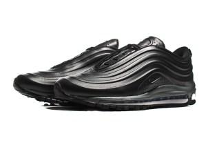 Nike Air Max 97 VT Black/Black