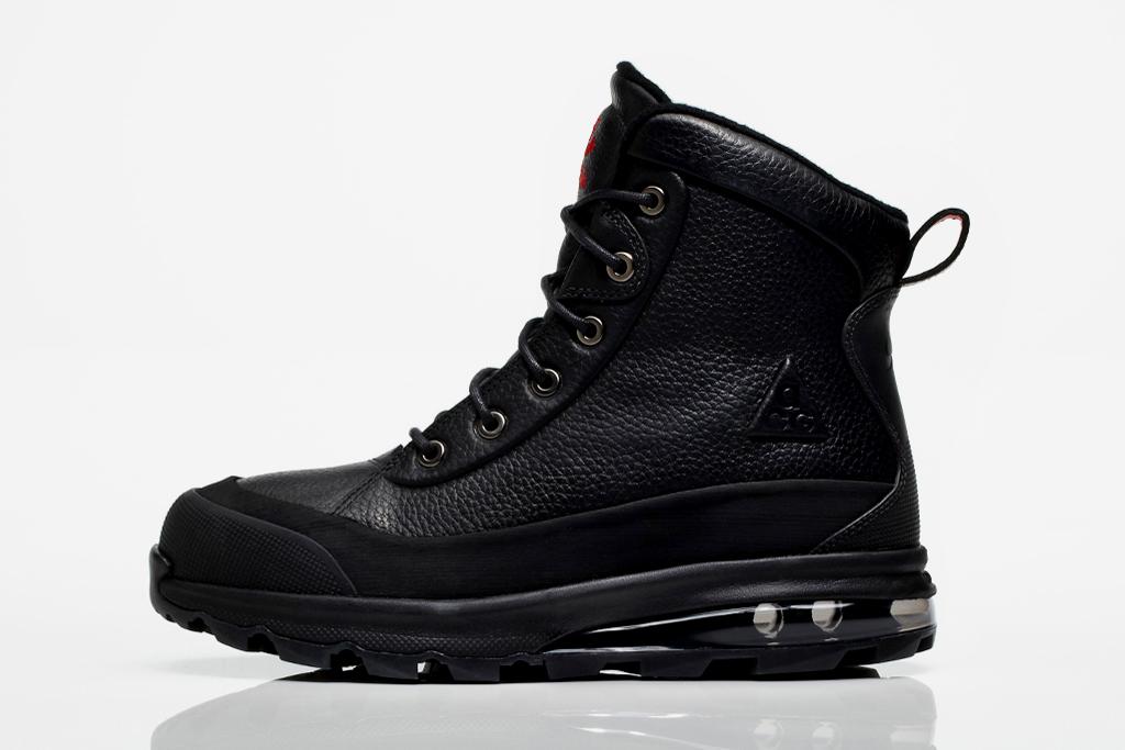 Nike LeBron 2011 Holiday Footwear
