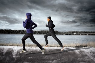 "Nike Running 2011 Holiday ""Cold"" Collection"