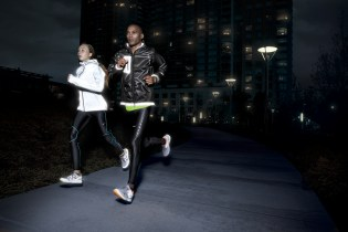 "Nike Running 2011 Holiday ""Dark"" Collection"