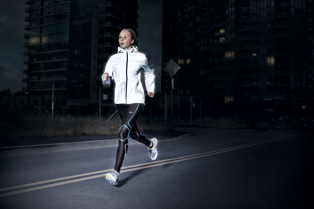 "Nike Running 2011 Holiday ""Dark"" Collection"