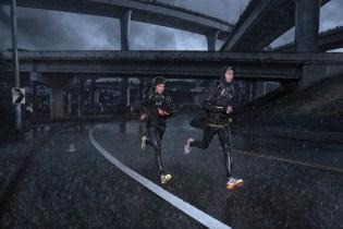 "Nike Running 2011 Holiday ""Rain"" Collection"