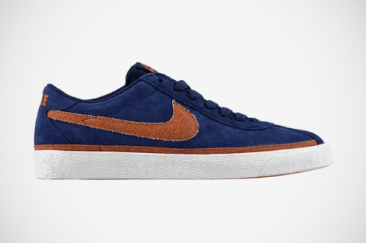 "Nike SB Zoom Bruin ""Binary Blue"""