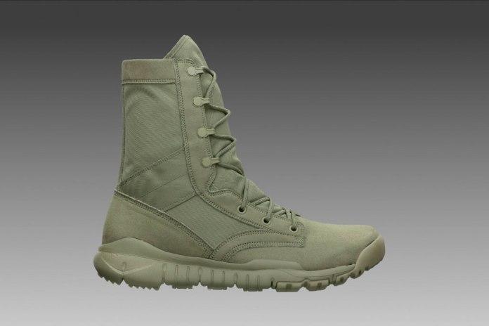 """Nike SFB Boot """"Sage"""""""