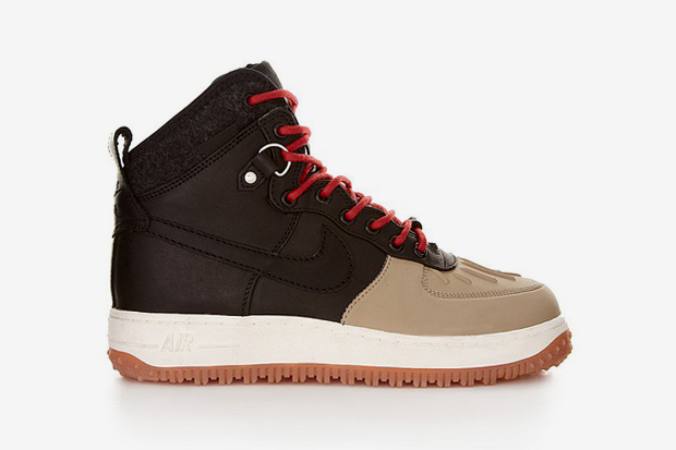 Nike Sportswear 2011 Fall/Winter Air Force 1 Duck Boot