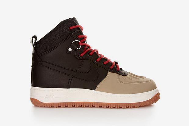 Nike Sportswear 2011 Fall/Winter Air Force 1 Duck Boot