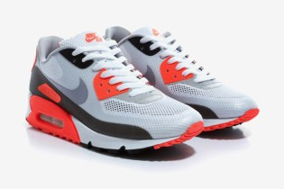 "Nike Sportswear Air Max 90 Hyperfuse ""Infrared"""