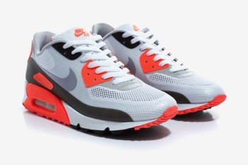 "Nike Sportswear Air Max 90 Hyperfuse ""Infrared"""