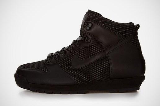 Nike Sportswear Lava Dunk Black/Black
