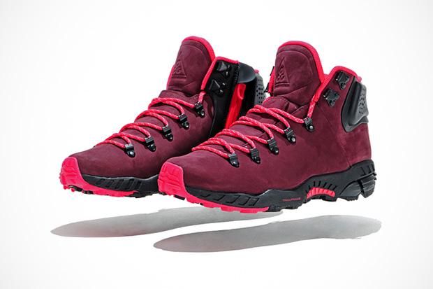 Nike Sportswear Zoom Meriwether ACG Deep Burgundy/Black