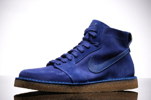 Nike Sportswear Royal Mid SO Crepe Pack