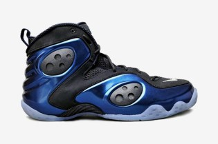 Nike Zoom Rookie LWP Binary Blue/Black Preview