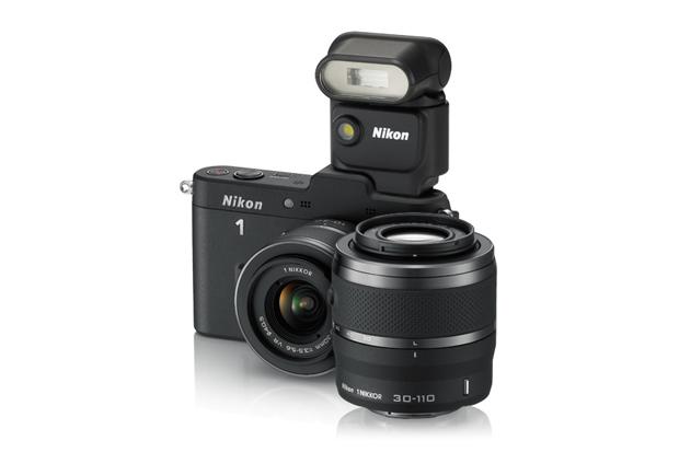 Nikon 1 Series Cameras
