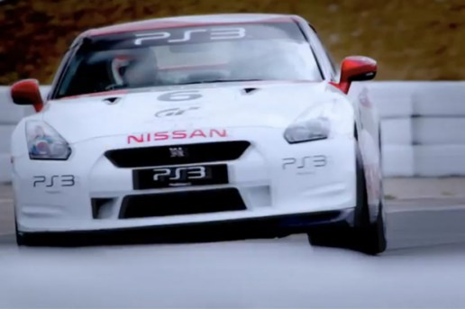 Nissan GT Academy Episode 1