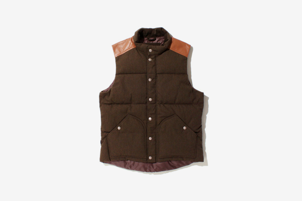 NITRAID 2011 Fall/Winter Collection