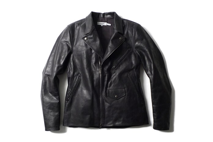 nonnative Kip Leather Rider Jacket