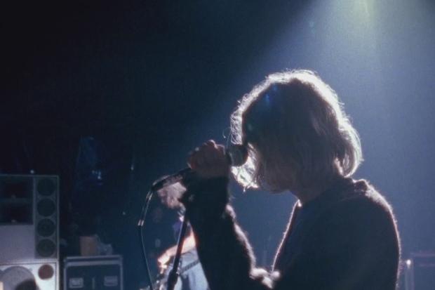 "Nirvana - ""Live at the Paramount"" Show"