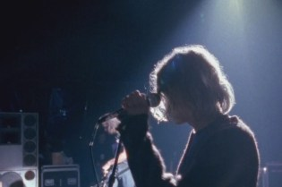 "Nirvana - ""Live at the Paramount"" Show"