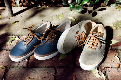 Offspring x Vans Era California