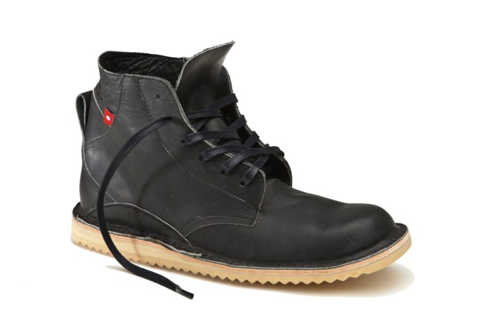 Oliberte Gando Boot