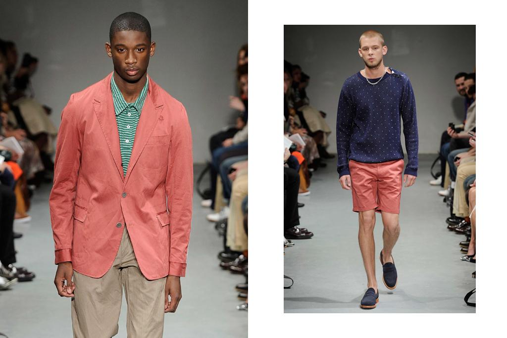 Oliver Spencer 2012 Spring/Summer Collection