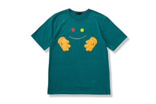 OriginalFake SMILE T-Shirt