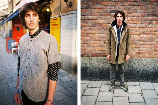 Our Legacy 2011 Fall/Winter Lookbook