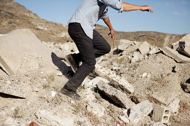 outlier the new works pants