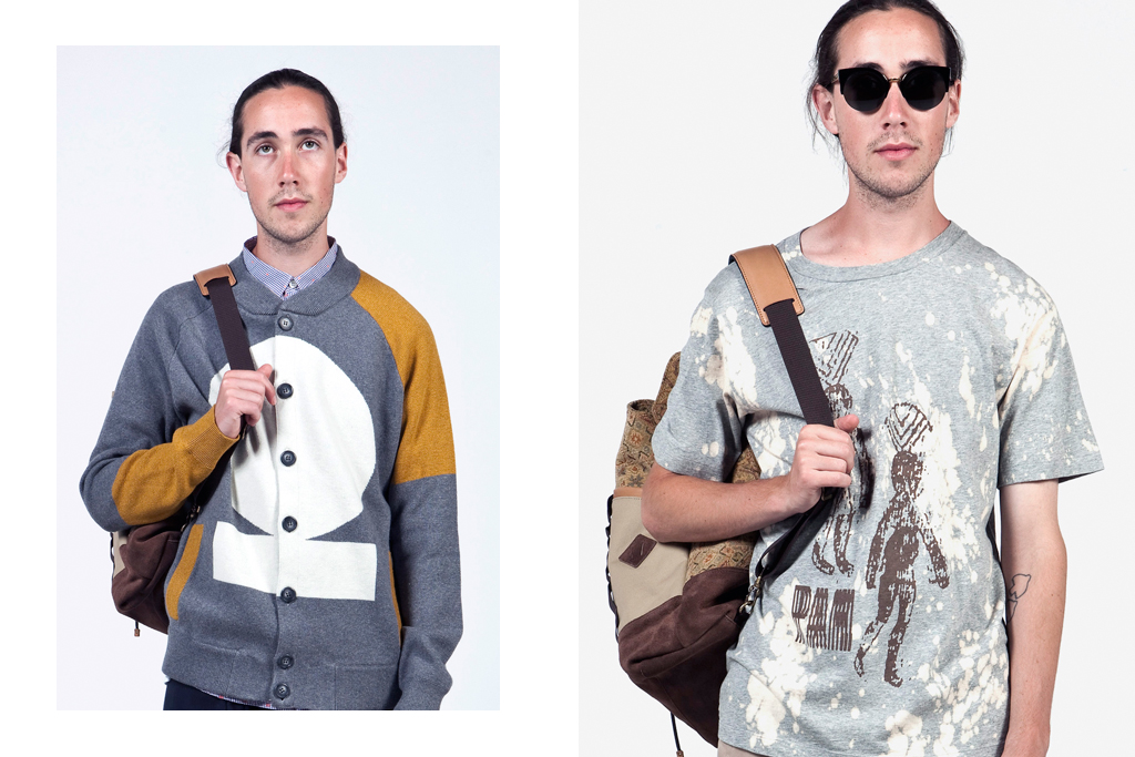 "PAM 2011 Fall/Winter ""Carpets and Rugs in Sport"" Collection"