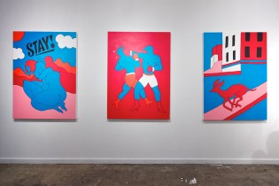 "Parra ""The How Original Show"" @ HVW8 Recap"