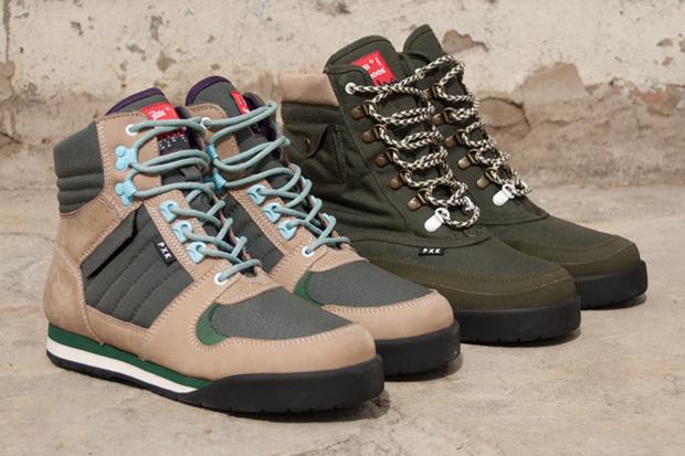 Patta x KanagROOS K2 and Woodhollow