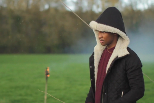 Percival 2011 Fall/Winter Video