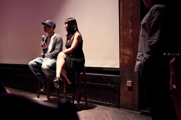 Pharrell Williams for Palladium Boots: Tokyo Rising Premiere @ Hiro Ballroom Recap
