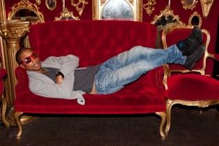 Pharrell Williams for Palladium Boots: Tokyo Rising Video Series
