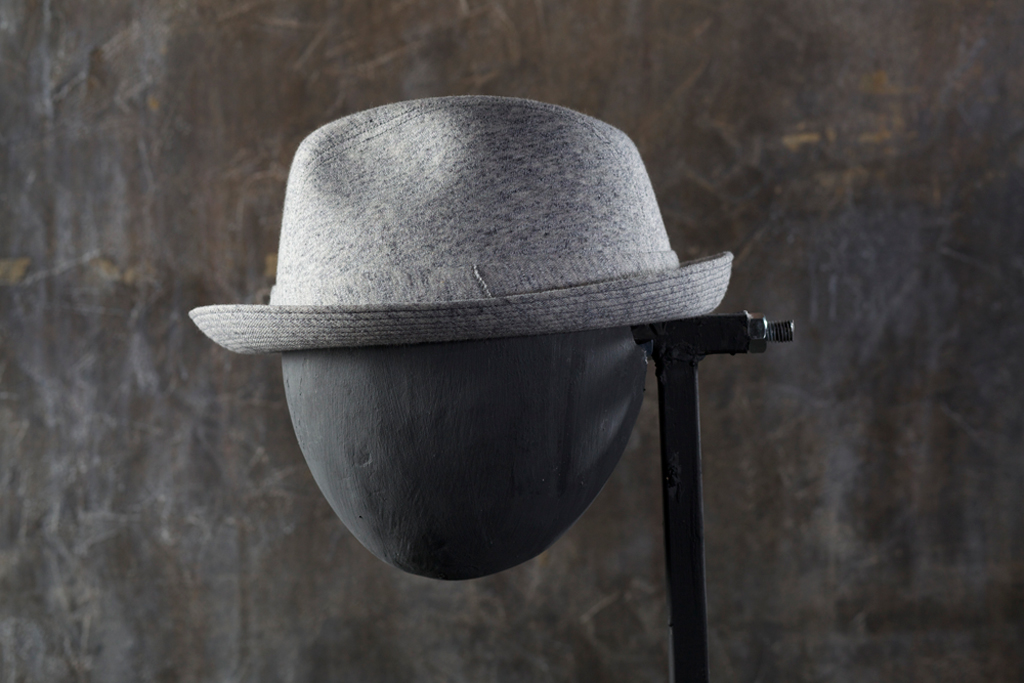 PIGALLE Headwear 2011 Fall/Winter Collection