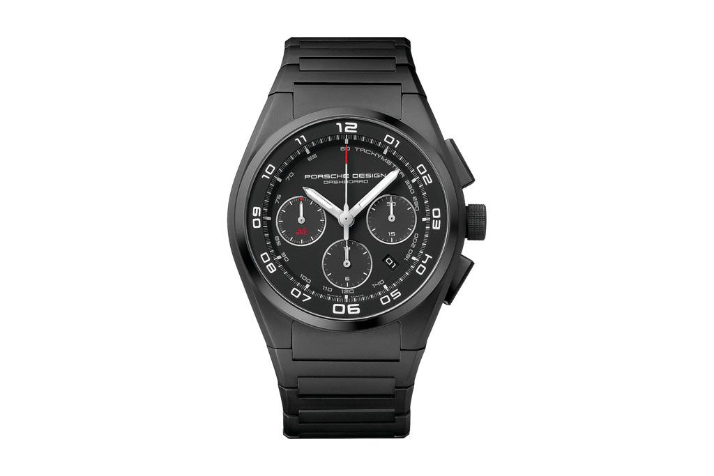 Porsche Design P'6620 Dashboard Watch
