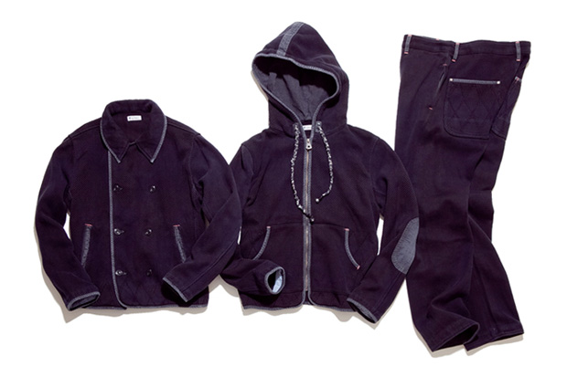 Porter Classic 2011 Fall/Winter Collection