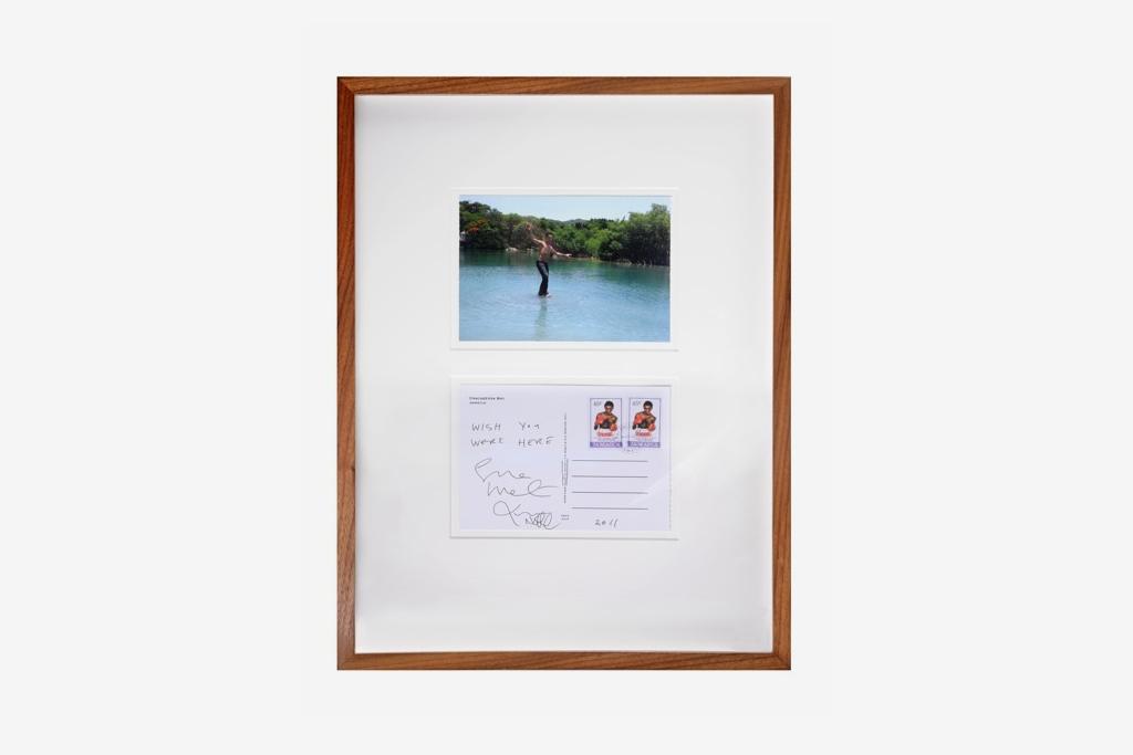 """PRPS Noir """"THE ART OF NOIR"""" Charity Auction"""