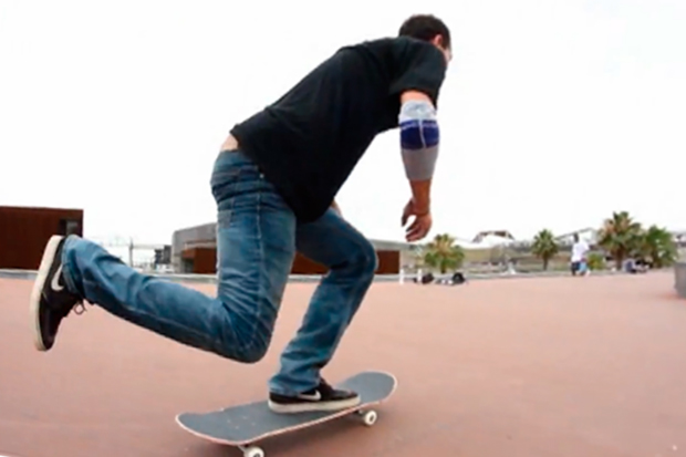 Quartersnacks Heat Wave / End of Summer 2011 Video