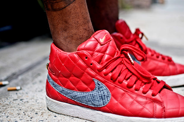 Streetsnaps: Quilted