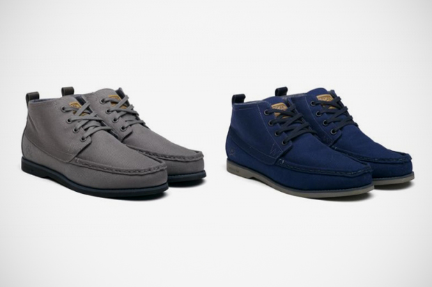 "Ransom by adidas Originals 2011 Fall/Winter The Bluff Mid ""Cordura"""
